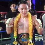 Profile picture of Tum Winner Muay Thai